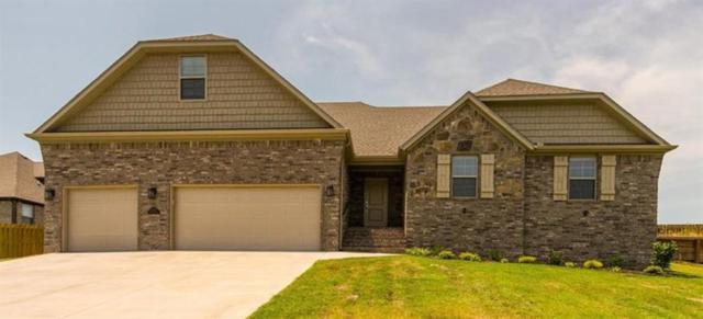 1175 Nemett  Cir, Pea Ridge, AR 72751 (MLS #1103646) :: HergGroup Arkansas