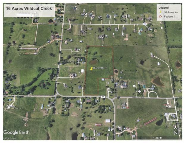 2466 Wildcat Creek  Blvd, Springdale, AR 72762 (MLS #1103734) :: McNaughton Real Estate
