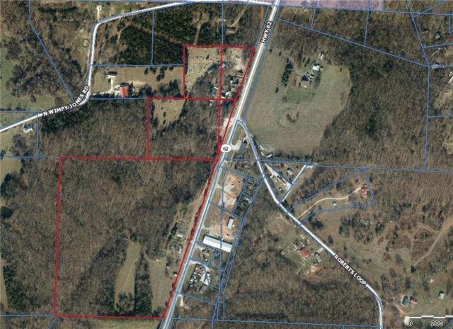 19220 Highway 62, Garfield, AR 72732 (MLS #1103747) :: HergGroup Arkansas