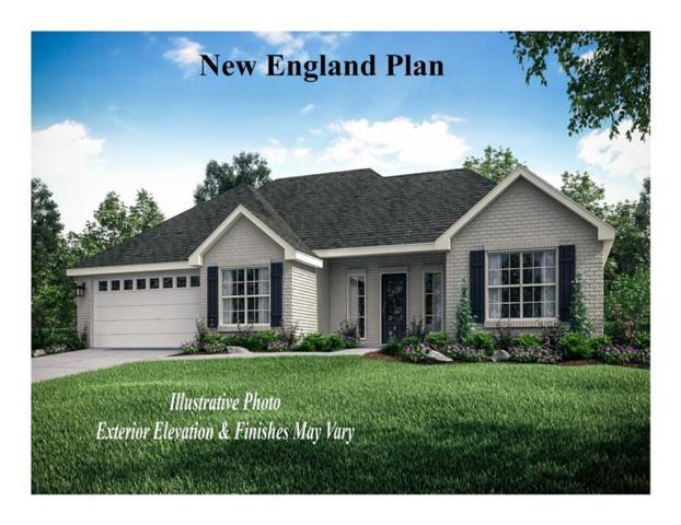 507 Concho, Farmington, AR 72730 (MLS #1103770) :: McNaughton Real Estate