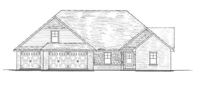 2305 N Carl  St, Siloam Springs, AR 72761 (MLS #1103868) :: McNaughton Real Estate