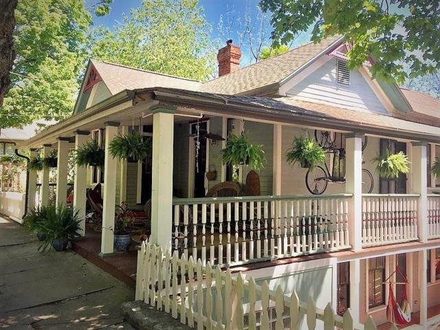 265 Spring And 30 King  St, Eureka Springs, AR 72632 (MLS #1103873) :: HergGroup Arkansas