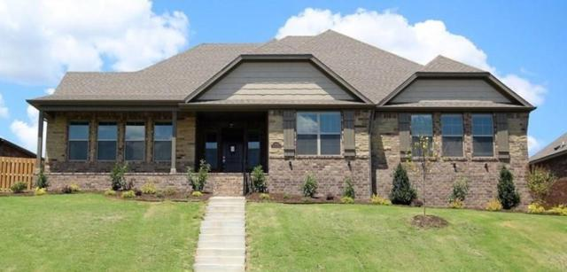 3103 Ne Doyle  Dr, Bentonville, AR 72712 (MLS #1103938) :: HergGroup Arkansas