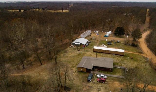 17399 Little John  Rd, Decatur, AR 72722 (MLS #1103950) :: Five Doors Network Northwest Arkansas