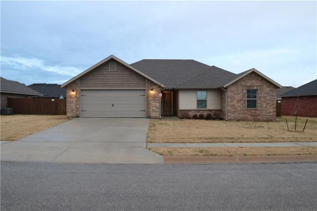 1641 Affirmed  Ln, Prairie Grove, AR 72753 (MLS #1104006) :: McNaughton Real Estate