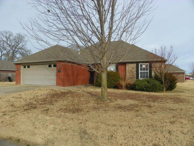 1582 Farrell  St, Pea Ridge, AR 72751 (MLS #1104028) :: HergGroup Arkansas