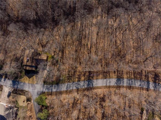 Pentland Dr, Bella Vista, AR 72715 (MLS #1104032) :: Five Doors Network Northwest Arkansas