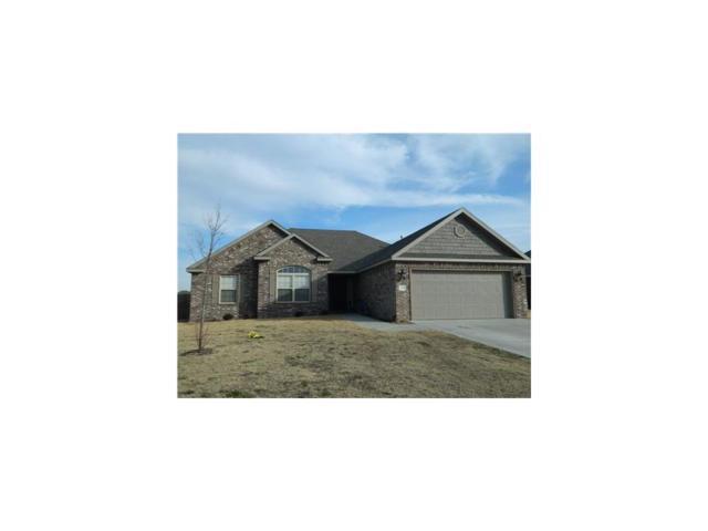 1905 Sw Candlewood  St, Bentonville, AR 72712 (MLS #1104089) :: McNaughton Real Estate