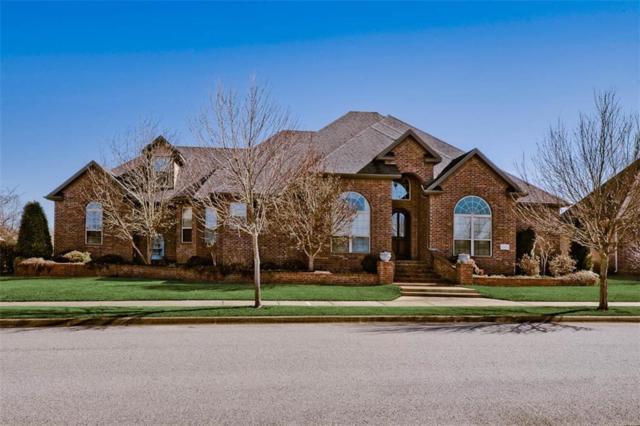 6265 Tall Oaks  Loop, Springdale, AR 72762 (MLS #1104123) :: HergGroup Arkansas