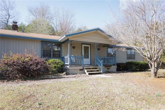 29107 Highway 23, Huntsville, AR 72740 (MLS #1104197) :: Five Doors Network Northwest Arkansas