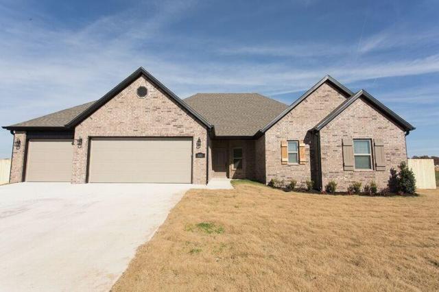 640 Joshua Pass, Centerton, AR 72719 (MLS #1104220) :: HergGroup Arkansas