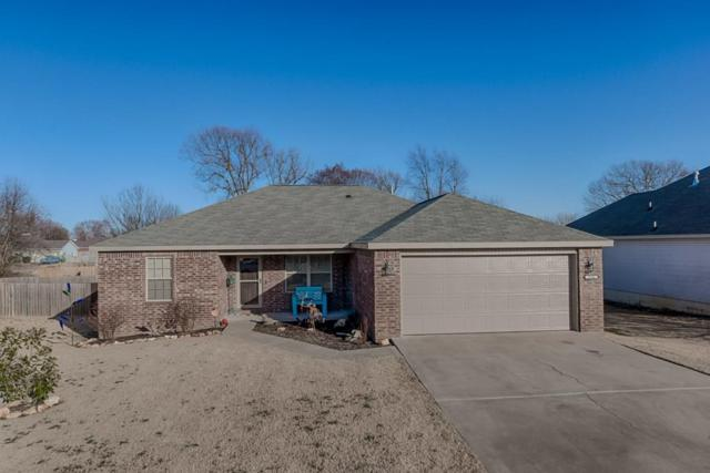 714 Woodland  St, Centerton, AR 72756 (MLS #1104222) :: HergGroup Arkansas
