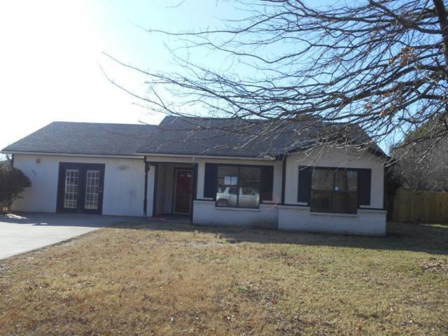 327 Township  Dr, Centerton, AR 72719 (MLS #1104230) :: HergGroup Arkansas