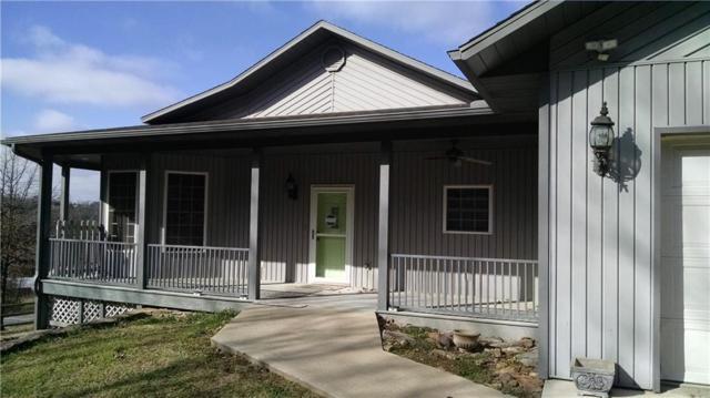 29360 Hwy 23 North, Huntsville, AR 72740 (MLS #1104293) :: Five Doors Network Northwest Arkansas