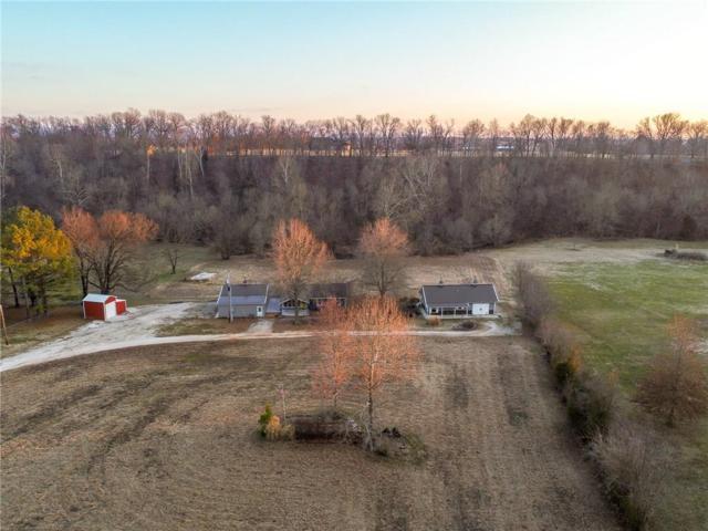 8525 & 8561 Goose Creek  Rd, Farmington, AR 72730 (MLS #1104300) :: Five Doors Network Northwest Arkansas