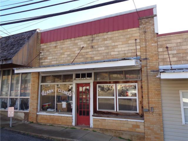 107 S College, Huntsville, AR 72740 (MLS #1104301) :: Five Doors Network Northwest Arkansas
