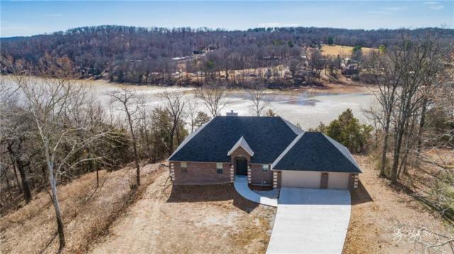 17827 Bluffview  Dr, Springdale, AR 72764 (MLS #1104328) :: HergGroup Arkansas