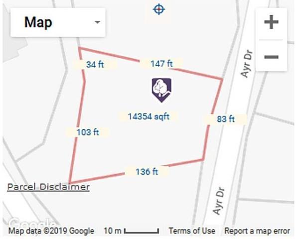 Lot 9 Ayr  Dr, Bella Vista, AR 72715 (MLS #1104340) :: McNaughton Real Estate