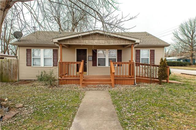 221/1316 Raedel/Crutcher  Ave, Springdale, AR 72764 (MLS #1104345) :: McNaughton Real Estate