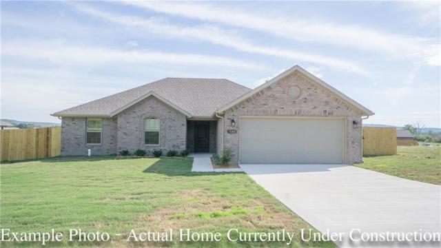 899 Red Oak  St, Elkins, AR 72727 (MLS #1104356) :: McNaughton Real Estate