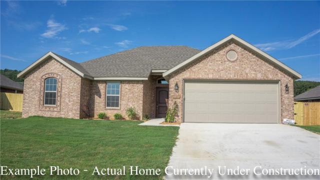 985 White Oak  St, Elkins, AR 72727 (MLS #1104358) :: McNaughton Real Estate