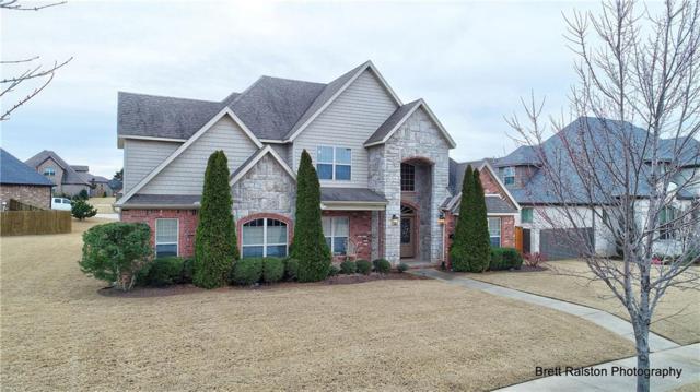 5701 Francis Fair  Pkwy, Springdale, AR 72762 (MLS #1104365) :: McNaughton Real Estate