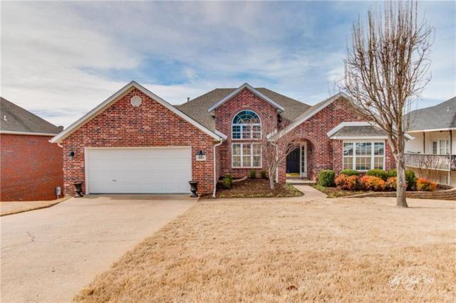 4194 Savannah  Ln, Springdale, AR 72762 (MLS #1104380) :: HergGroup Arkansas