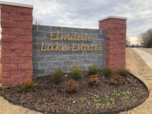 1503 Lake Estates  Dr, Springdale, AR 72762 (MLS #1104388) :: HergGroup Arkansas