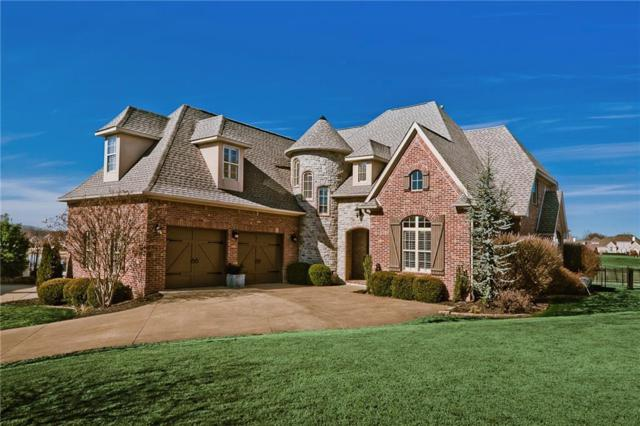 6703 W Valley View  Ct, Rogers, AR 72758 (MLS #1104404) :: HergGroup Arkansas