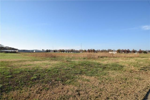 3.99 Acres  N 12Th  St, Rogers, AR 72756 (MLS #1104411) :: HergGroup Arkansas