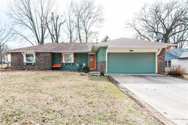 1602 Gum  St, Rogers, AR 72758 (MLS #1104418) :: HergGroup Arkansas