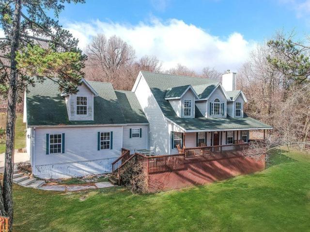 12381 Greasy Valley  Rd, Prairie Grove, AR 72753 (MLS #1104425) :: McNaughton Real Estate