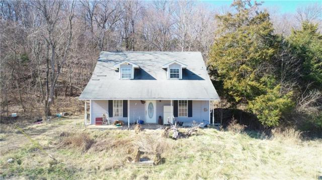 11843 W Highway 156, West Fork, AR 72774 (MLS #1104451) :: McNaughton Real Estate