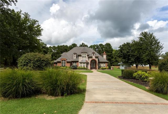3998-1 E Skillern  Rd, Fayetteville, AR 72703 (MLS #1104457) :: McNaughton Real Estate