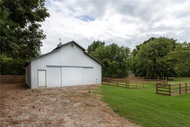 3998-2 E Skillern  Rd, Fayetteville, AR 72703 (MLS #1104470) :: McNaughton Real Estate