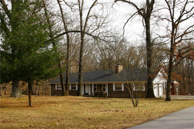 64 Alton  Cir, Rogers, AR 72756 (MLS #1104495) :: Five Doors Network Northwest Arkansas