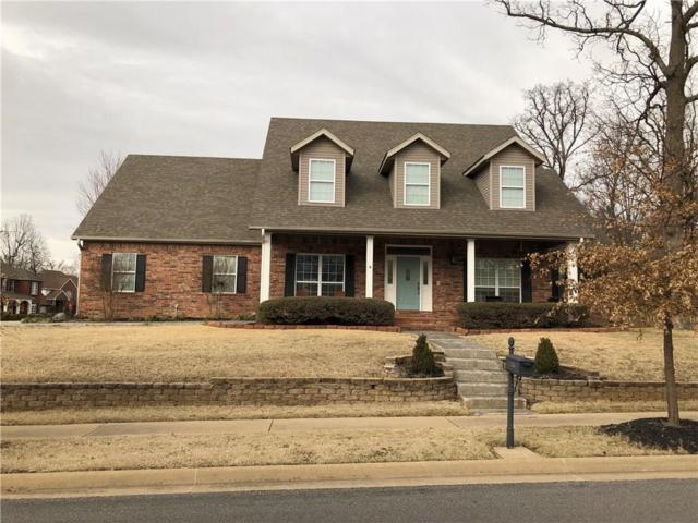 3456 E Township  St, Fayetteville, AR 72703 (MLS #1104520) :: McNaughton Real Estate