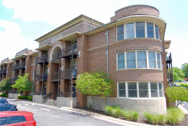 600 W Meadow  St Unit #107 #107, Fayetteville, AR 72701 (MLS #1104522) :: McNaughton Real Estate