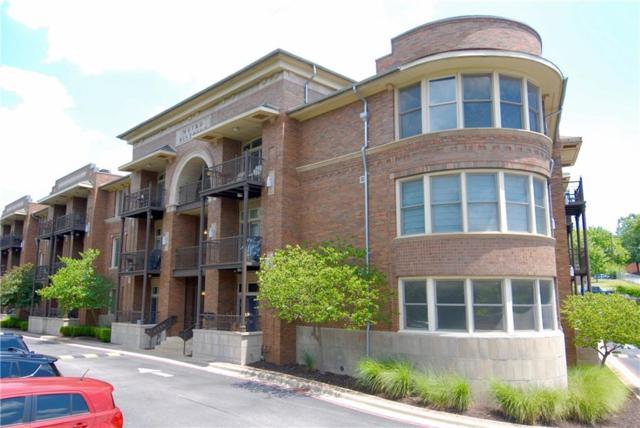 600 W Meadow  St Unit #107 #107, Fayetteville, AR 72701 (MLS #1104522) :: HergGroup Arkansas
