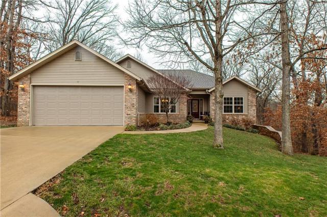 11 Tennyson  Ln, Bella Vista, AR 72714 (MLS #1104555) :: McNaughton Real Estate