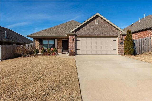 3095 N Autumn Rose  Ave, Fayetteville, AR 72704 (MLS #1104567) :: McNaughton Real Estate