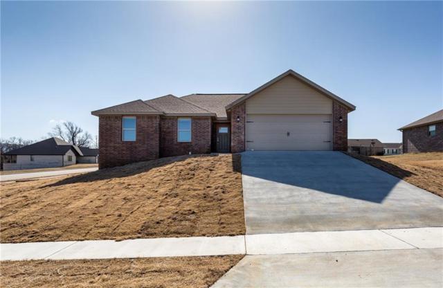 1481 Colonel Hawthorne  Dr, Prairie Grove, AR 72753 (MLS #1104578) :: McNaughton Real Estate