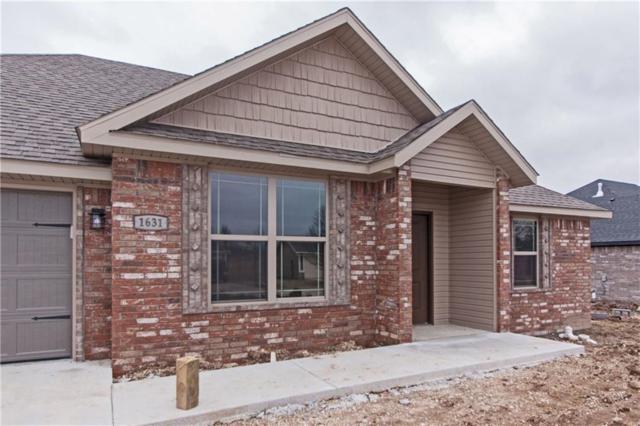 1631 Whirlaway  Ln, Prairie Grove, AR 72753 (MLS #1104607) :: McNaughton Real Estate