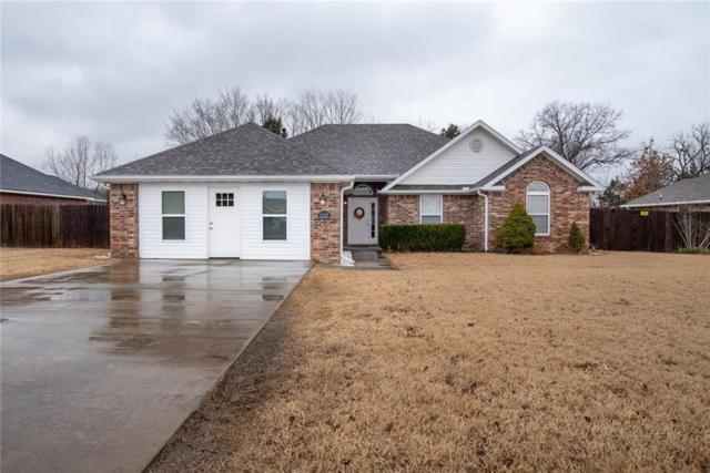2217 Brookview  St, Elkins, AR 72727 (MLS #1104628) :: McNaughton Real Estate