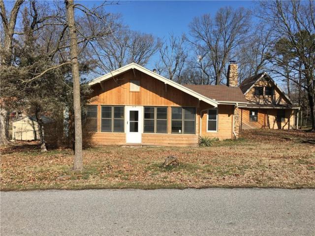 494 Hill  Ave, Decatur, AR 72722 (MLS #1104637) :: HergGroup Arkansas