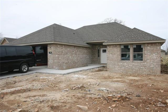 980 Bob Glen  Cir, Centerton, AR 72719 (MLS #1104650) :: McNaughton Real Estate