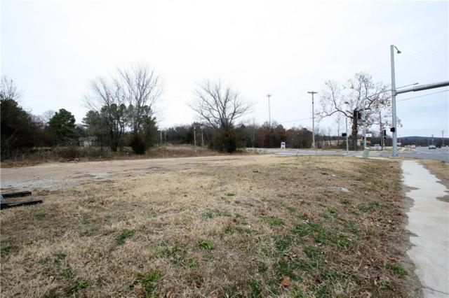 2790 S Stone Bridge  Rd, Fayetteville, AR 72701 (MLS #1104653) :: McNaughton Real Estate