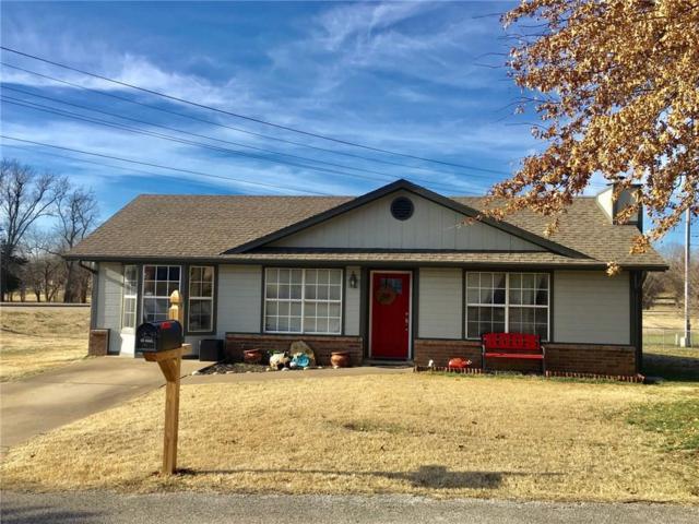 130 E Ruth  St, Farmington, AR 72730 (MLS #1104669) :: Five Doors Network Northwest Arkansas