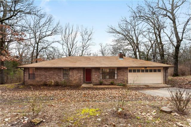 3319 E Wyman  Rd, Fayetteville, AR 72701 (MLS #1104680) :: Five Doors Network Northwest Arkansas