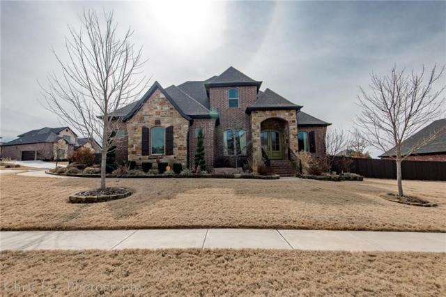 3137 E Pebblestone  Dr, Fayetteville, AR 72701 (MLS #1104711) :: McNaughton Real Estate